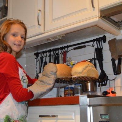 Vicki Honey granddaughter